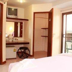 Отель Sp House Phuket пляж Ката комната для гостей фото 2