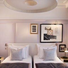 Отель и Спа Le Damantin Номер Делюкс фото 10