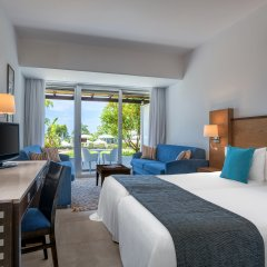 Mediterranean Beach Hotel Лимассол фото 5