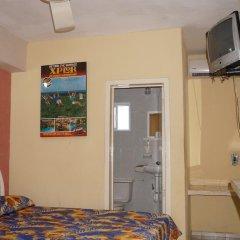 Отель Azteca Мексика, Канкун - отзывы, цены и фото номеров - забронировать отель Azteca онлайн удобства в номере