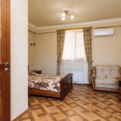 Гостевой Дом Black Sea Sochi Сочи комната для гостей фото 4