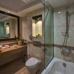 Grandeur Hotel 4* Номер Делюкс фото 4
