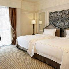 Отель Habtoor Palace, LXR Hotels & Resorts комната для гостей фото 4