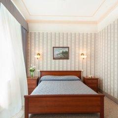 Отель Центральный by USTA Hotels 3* Номер категории Премиум фото 2
