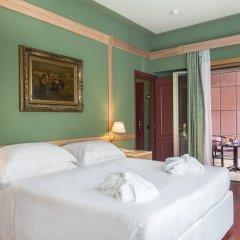 Hotel Beverly Hills комната для гостей