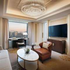 Lotte Hotel Seoul Executive Tower 5* Люкс повышенной комфортности фото 2
