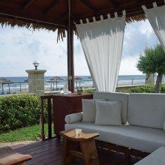 Отель Atlantica Sensatori Resort Crete комната для гостей фото 13