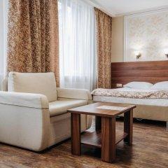 Гостиница ГЕЛИОПАРК Лесной 3* Улучшенный номер с различными типами кроватей фото 2