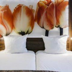 Eden Hotel Amsterdam 3* Номер Basic с двуспальной кроватью