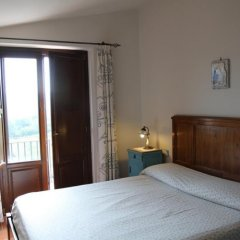 Мини-Отель Country House Bosco D'Olmi Сесса-Аурунка комната для гостей фото 2