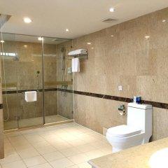 Hui Fu Business Hotel ванная