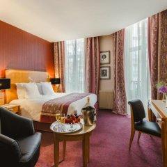 Отель Les Jardins Du Marais 4* Представительский номер фото 2