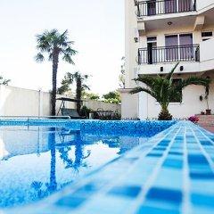 Гостиница «Вилла Риф» бассейн фото 3