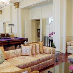 Отель Palazzo Versace Dubai 5* Президентский люкс с различными типами кроватей фото 6