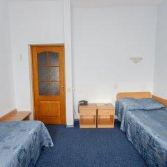 Гостиница Атал 4* Стандартный номер с различными типами кроватей фото 9