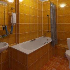 Гостиница Меридиан 3* Люкс А с различными типами кроватей фото 2