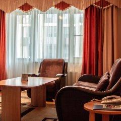 Апарт-отель Волга 3* Апартаменты Корпоратив без кухни фото 22