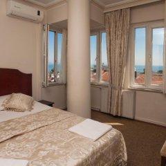 Hotel Grand Liza 3* Двухместный номер с различными типами кроватей фото 4
