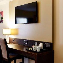 Отель Premier Inn Glasgow Braehead Великобритания, Глазго - отзывы, цены и фото номеров - забронировать отель Premier Inn Glasgow Braehead онлайн удобства в номере фото 2