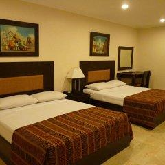 Отель Paragon Tower Hotel Филиппины, Манила - отзывы, цены и фото номеров - забронировать отель Paragon Tower Hotel онлайн удобства в номере