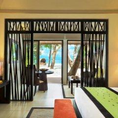 Отель Angsana Ihuru комната для гостей фото 2