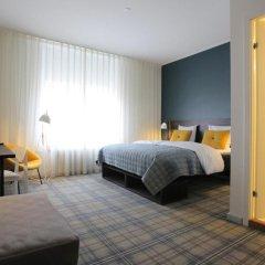 Ibsens Hotel 3* Номер X-Large с различными типами кроватей фото 3