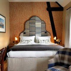 Отель The Stafford Номер Carriage house фото 2
