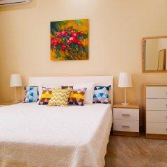 Гостиница Плутус 3* Стандартный номер с различными типами кроватей фото 5