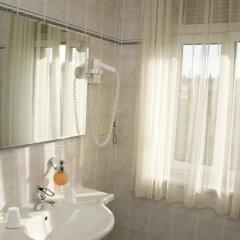 Отель Riede Австрия, Вена - отзывы, цены и фото номеров - забронировать отель Riede онлайн ванная фото 2