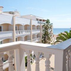 Отель Galaxy Hotel, BW Premier Collection Греция, Закинф - отзывы, цены и фото номеров - забронировать отель Galaxy Hotel, BW Premier Collection онлайн балкон
