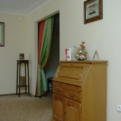 Гостиница Тверская Усадьба удобства в номере