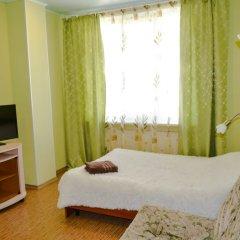 Апартаменты Фаворит на Сысольском шоссе 1/2 №1 Студия с различными типами кроватей фото 2