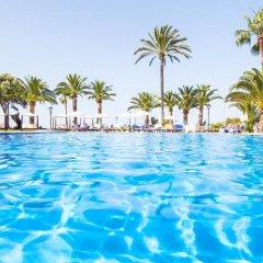 Отель THB Los Molinos - Только для взрослых бассейн