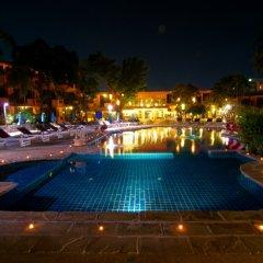 Отель Peace Resort Pattaya бассейн фото 3