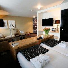 Отель Catalonia Vondel Amsterdam 4* Полулюкс с различными типами кроватей фото 2