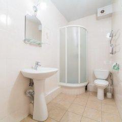 Гостиница Замок Сочи ванная фото 2