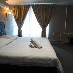 Archi Отель на Тульской Москва 3* Люкс фото 2