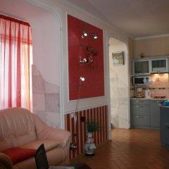 Апартаменты на Советской 8 Севастополь комната для гостей фото 5