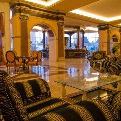 Duni Marina Beach Hotel - Все включено Созополь интерьер отеля фото 2