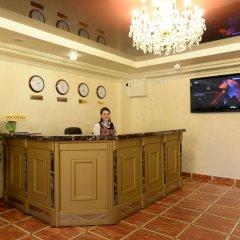 Гостиница Гранд Кавказ интерьер отеля