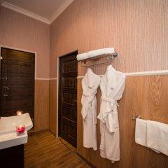 Гостиница Novahoff спа курорт 3* Стандартный номер с различными типами кроватей фото 9