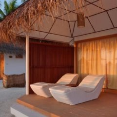 Отель Thulhagiri Island Resort спа