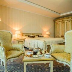 Гостиница SK Royal Москва 4* Люкс с различными типами кроватей