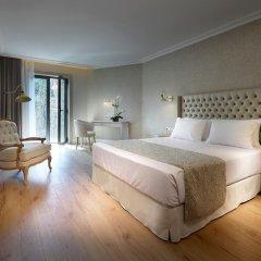Отель Eurostars Porto Douro Стандартный номер разные типы кроватей фото 2
