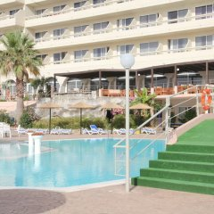 Отель Dessole Olympos Beach Resort-All Inclusive бассейн