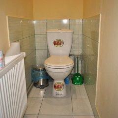 Fox Hostel ванная фото 2