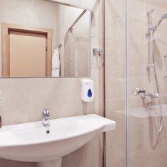Гостиница Alean Family Resort & SPA Biarritz в Большом Геленджике 1 отзыв об отеле, цены и фото номеров - забронировать гостиницу Alean Family Resort & SPA Biarritz онлайн Большой Геленджик ванная