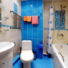 Гостиница Факел в Оренбурге 3 отзыва об отеле, цены и фото номеров - забронировать гостиницу Факел онлайн Оренбург ванная фото 2