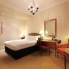 Millennium Hotel Paris Opera 4* Стандартный номер с различными типами кроватей