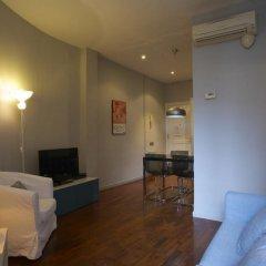 Отель BarcelonaForRent Eixample Suites Барселона комната для гостей фото 6